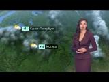 Погода сегодня, завтра, видео прогноз погоды на 6.10.2018 в России и мире