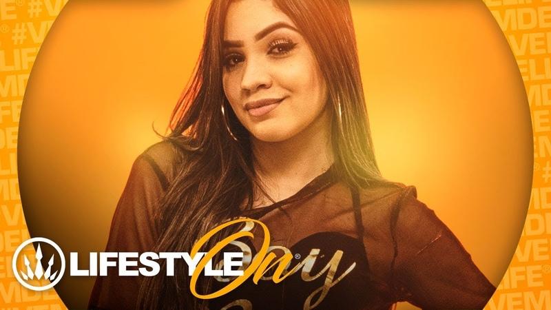 MC Henny - Beijo e Tchau (Web Lyric) Lifestyle ON