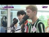 SHOW 03.07.18 A.C.E @ tbs FACT in STAR Relay Karaoke iKON TVXQ! BIGBANG