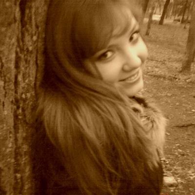 Anna Poddubnaya, 13 января , Салават, id137116050