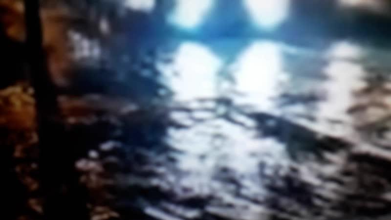 потоп на проспекте Авиаторов в Ярославле