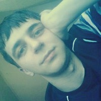 Вадим Бадрак, 5 мая 1990, Соликамск, id193833600