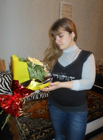 Анюта Александрова, 9 декабря 1988, Уфа, id61929906