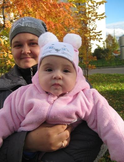 Юлия Рустамова, 27 апреля 1987, Санкт-Петербург, id223832