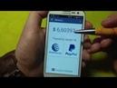 Как заработать деньги 100 $ на 2019год в приложение Глобус Мобайл Mobile Globe to Make Money 10