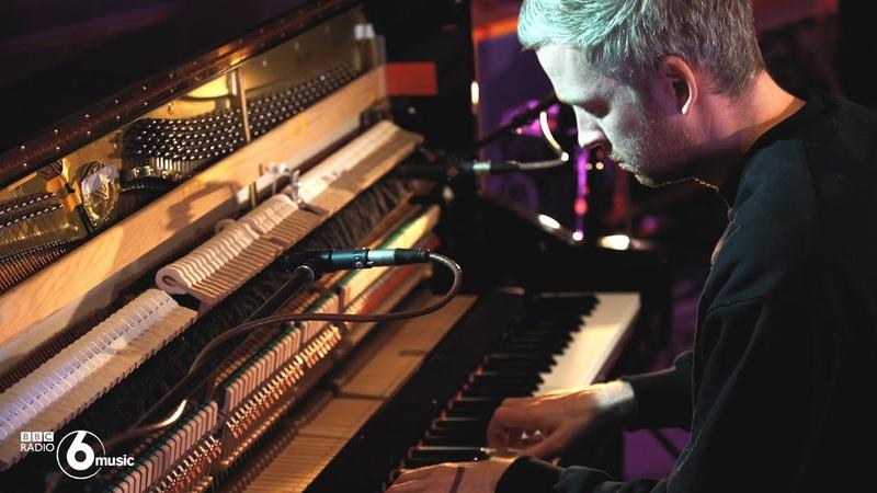 Ólafur Arnalds - Saman (Live for BBC Radio 6 Music)