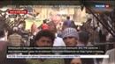 Новости на Россия 24 Сирийская армия при поддержке российских ВКС пробилась к Дэйр эз Зору