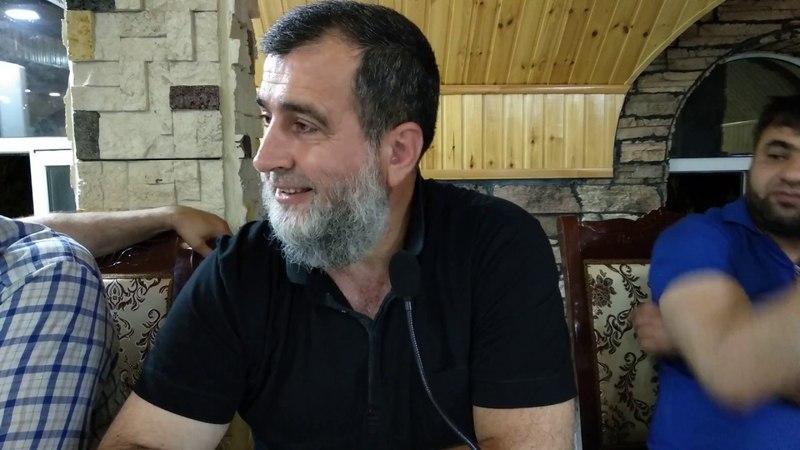 Qamət Suleymanov - İmam Muzaninin həyatı 12.05.2018