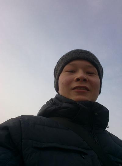 Руфат Сагитуллин, 20 декабря , Тюмень, id71463844