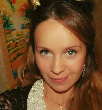 Анастасия Третьякова, 15 января 1986, Владивосток, id161382666