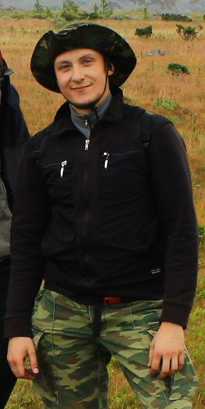 Николай Лебедев, 25 марта , Пермь, id1829203