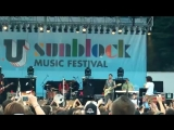 Gym Class Heroes - Cookie Jar Live at Six Flags New England