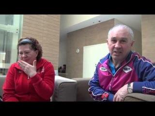 Интервью родителей Евгения Малкина. Часть 2