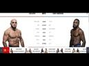 Прогноз и аналитика от MMABets UFC 232: Кондит-Кьеза, Латифи-Андерсон. Выпуск №131. Часть 5/6
