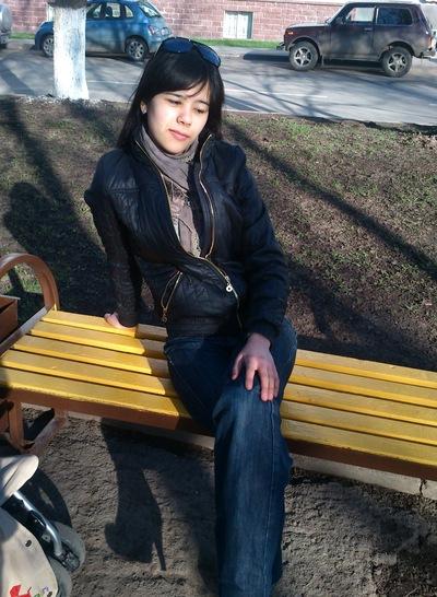 Сабина Шадыбаева, 10 августа 1991, Уфа, id185961039