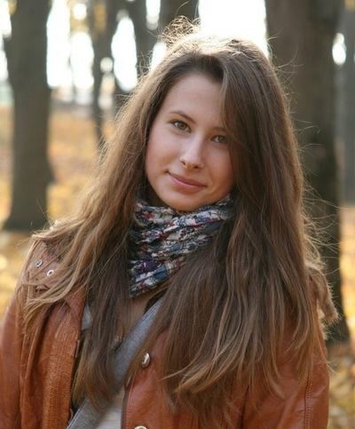 Анастасия Шершань, 21 октября , Минск, id137594014