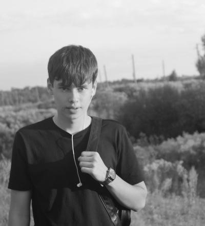 Илья Матвейчук, 4 августа 1997, Железногорск, id96896093