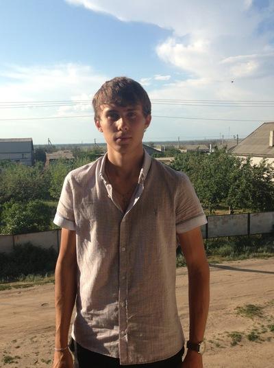 Михаил Прохоров, 20 июня , Волгоград, id24117772