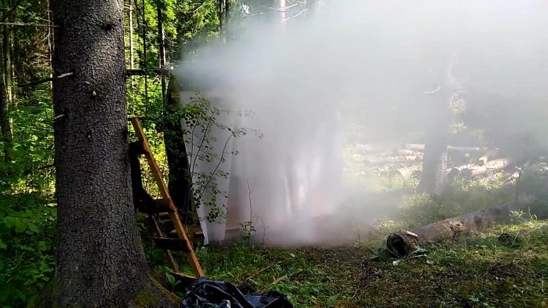 Безымянный Ведьмак - Дом сгорающих Пуканов