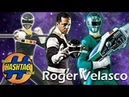 ROGER VELASCO ANSWERS FAN QUESTIONS AND HAS A CHRISTMAS GIFT FOR THE FANS: MORPHIN MONDAY