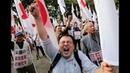 Тотальная РУСОФОБИЯ в Японии Японец напал на девушку из за того что ОНА РУССКАЯ