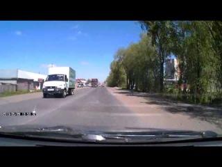 Избиение проститутки, г. Омск, Московка-2