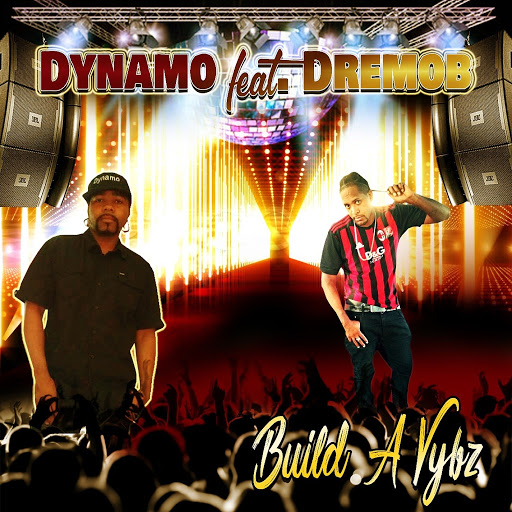 Dynamo альбом Build a Vybz (feat. Dremob)