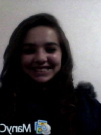 Rafaela Ribero, 22 января 1998, Ноябрьск, id186110444
