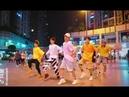 BUQI nhóm Dance được yêu thích nhất trên cộng đồng Tik Tok TQ