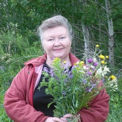 Татьяна Явкина, 10 февраля 1957, Оренбург, id25815945