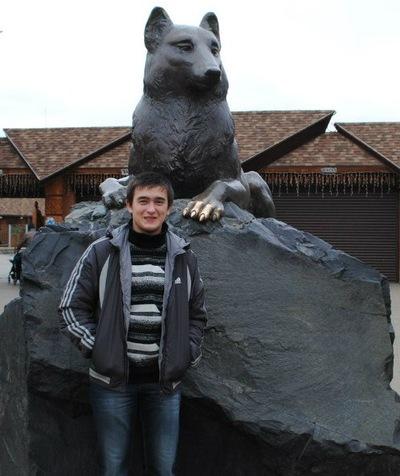 Руслан Габдрахманов, 25 сентября , Нижнекамск, id88891344