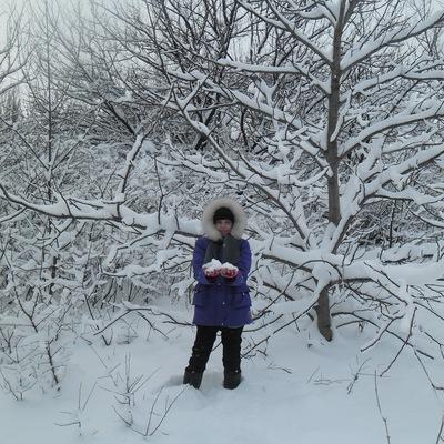 Кристинка Криволапова, 2 декабря , Донецк, id156469869