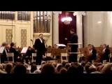 Евгений Дятлов, филармония 10