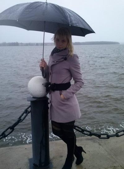 Анастасия Дьяконова, 4 января 1989, Омутнинск, id202304583