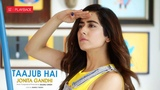 Taajub Hai Jonita Gandhi OnePlus Playback S01