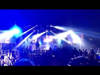 Eminem at 2018 Coachella fest. (with Dr. Dre, 50 Cent, Skylar Grey, Bebe Rexha),.2018