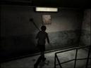 [PS2] Silent Hill 3 [Easy-Easy] - 07. Странный тип
