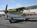 Обучение полёта по VOR/DME маякам. FSX.