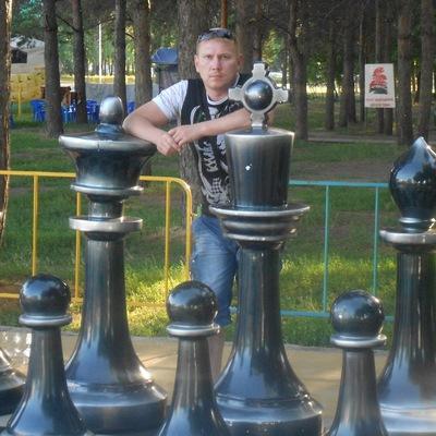Влад Корепанов, 25 октября 1976, Киев, id200612116