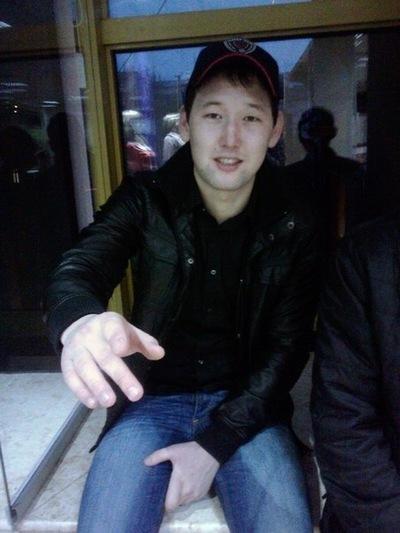 Алмат Сабитов, 20 октября 1992, Москва, id133343536