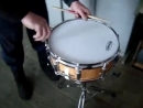 Малый барабан Amati