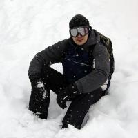 Михаил Пилашвили, 15 мая , Краснодар, id160369288