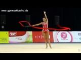 Ekaterina Selezneva - ribbon (квалификация) Gran-Prix - Brno, Czech Republic - 13-14.10.18