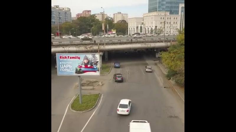Владивостокский портал в преисподнюю