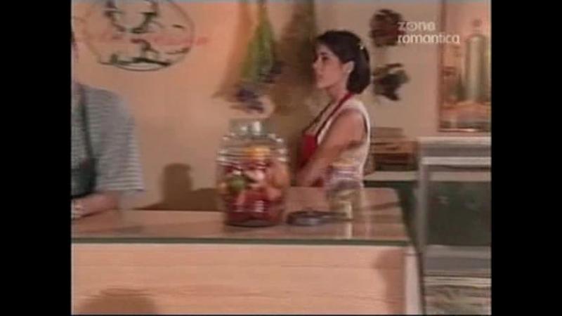 Подсолнухи для Лусии 1 серия
