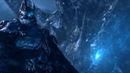 World of Warcraft - Wrath of The Lich King Intro - Gamer Pavel Plamenev