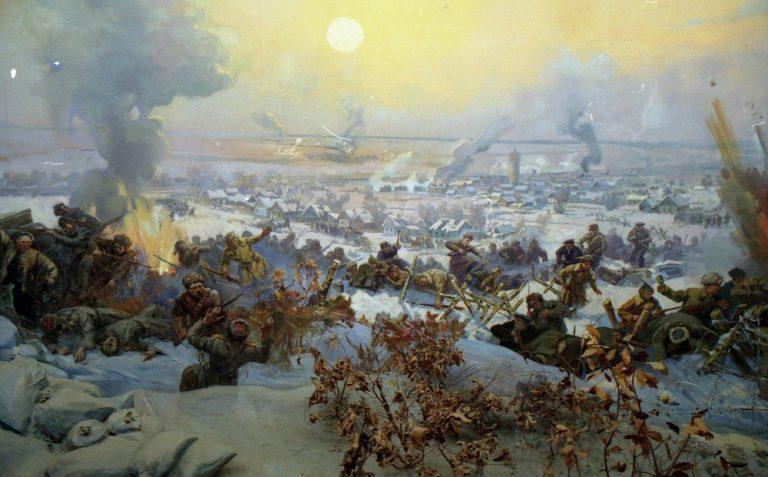 Битва за историю