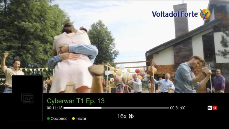 Ciberwar t1 ep 13 ukrina