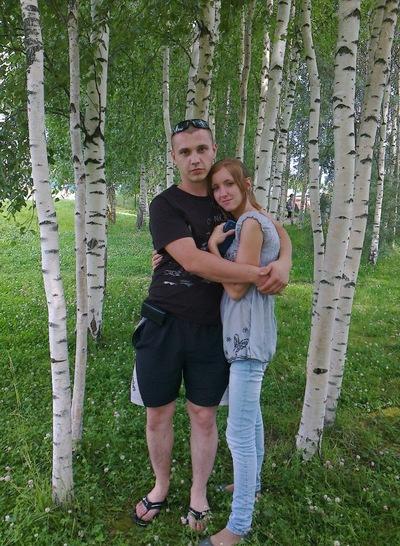Янчик Шангина, 28 августа , Череповец, id166188430