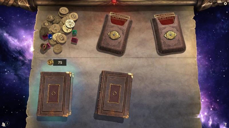 The Elder Scrolls Legends (Арена 9\0 - 2 Легендарки)